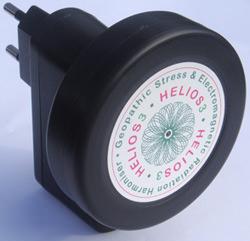 odpromiennik Helios3